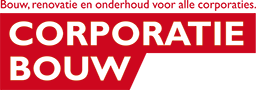 Corporatiebouw logo