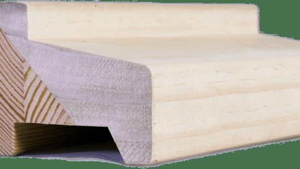 Duurzaam Hybride Kozijnhout Met Komo Kwaliteitskeurmerk